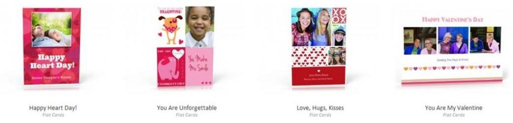 HP Bloggers - Valentines Cards