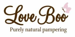 Love Boo - logo