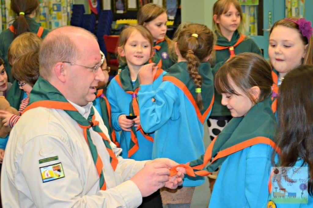 Beavers Investing - Woggle
